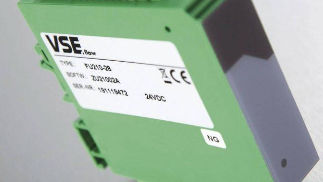 New signal converter FU210-28